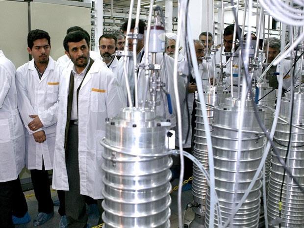 4 lo hong nguy hiem trong thoa thuan hat nhan Iran hinh anh