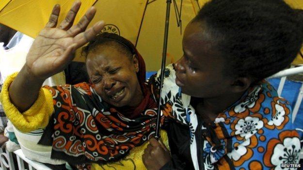 Kenya tra dua phien quan al-Shabab sau vu tham sat hinh anh