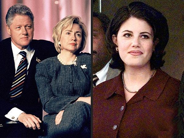 Thoi khac dang so nhat trong hon nhan cua Hillary Clinton hinh anh