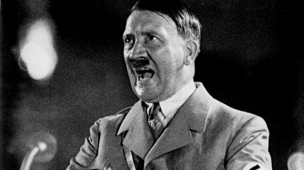 24 gio cuoi cung cua trum phat xit Adolf Hitler (ky 1) hinh anh
