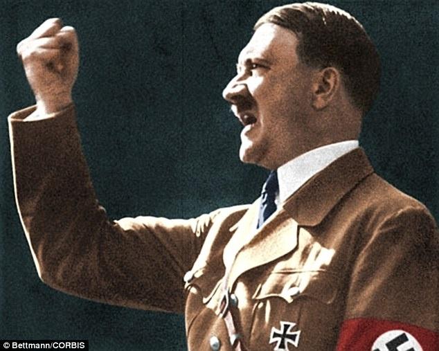 24 gio cuoi cung cua trum phat xit Adolf Hitler (ky 2) hinh anh 2 Dù đã quyết định tự sát, Adolf Hitler vẫn tin rằng Hồng quân sẽ không thể chiếm Berlin. Ảnh: Corbis