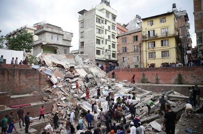 Nepal can sua doi luat xay dung de tranh tham hoa hinh anh