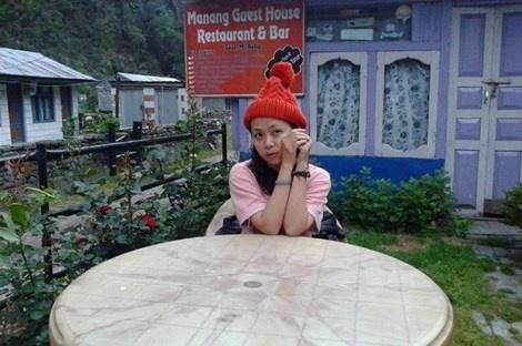 Tuong thuat cua PV Cam Tu: Khoc o Nepal hinh anh