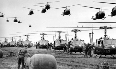 Nixon noi gi ve that bai o Viet Nam? hinh anh