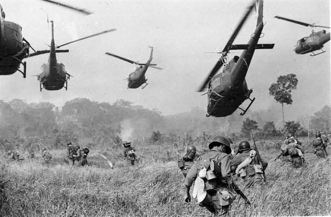 Nixon noi gi ve that bai o Viet Nam? hinh anh 1 a