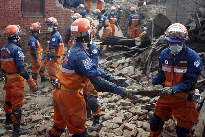 Nepal - Bai hoc tu tham hoa hinh anh 3 a