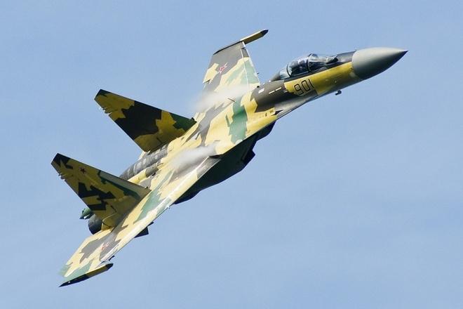 Trung Quoc can Su-35 'de sao chep cong nghe dong co' hinh anh
