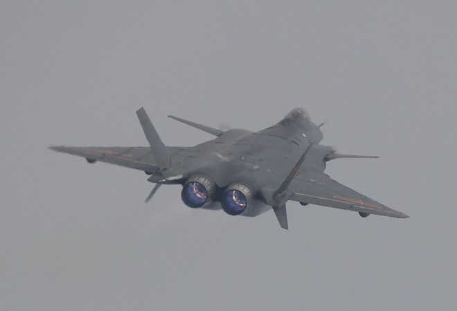 Trung Quoc can Su-35 'de sao chep cong nghe dong co' hinh anh 2 a
