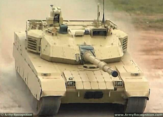 Trung Quoc tuyen bo co xe tang vuot troi T-14 cua Nga hinh anh