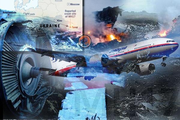 Toan canh mot nam tham hoa may bay roi MH17 hinh anh