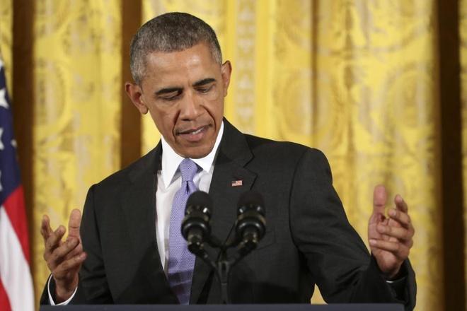 Hang nghin nguoi se khoa than khi Obama tham Kenya hinh anh