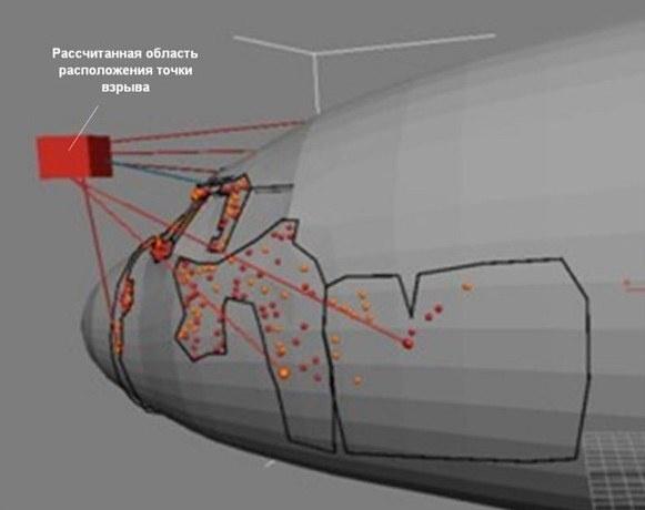 Xuat hien thong tin ten lua do Israel san xuat ban ha MH17 hinh anh