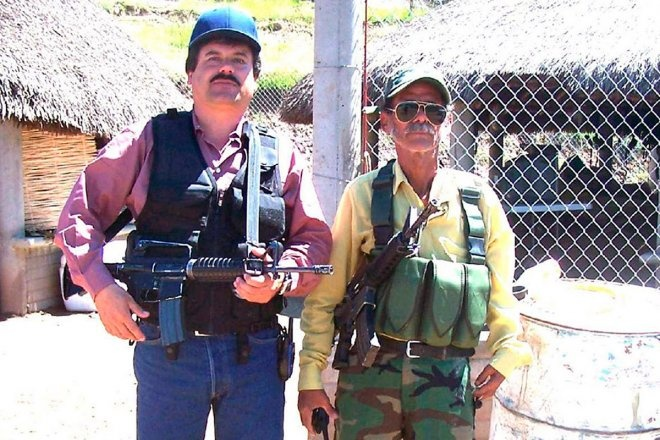 Vi sao dan Mexico ham mo trum ma tuy tron tu? (ky 2) hinh anh