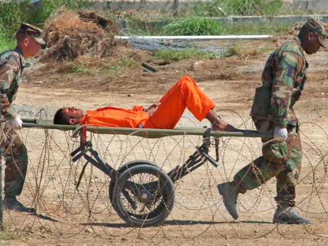 Nha Trang sap hoan tat ke hoach dong cua nha tu o Guantanamo hinh anh 1