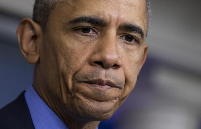 Obama thua nhan that bai lon nhat khi lam tong thong hinh anh