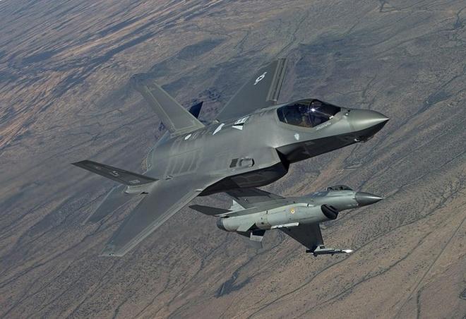 My da quen bai hoc o Viet Nam khi che tao F-35? hinh anh 2 a