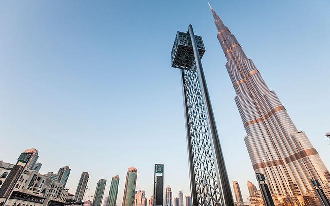 Qua trinh lot xac cua thanh pho choc troi Dubai hinh anh 9
