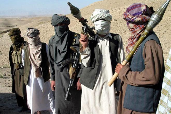 Afghanistan tuyen bo thu linh toi cao cua Taliban da chet hinh anh