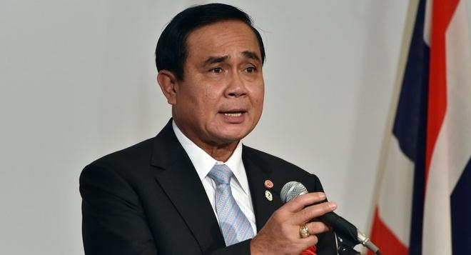 Thu tuong Thai bac gia thiet nguoi Duy Ngo Nhi tra thu hinh anh