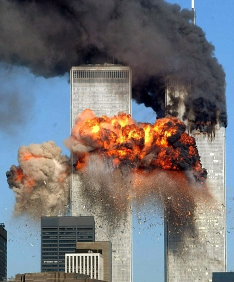 Ky uc hai hung cua nhung nguoi song sot trong tham kich 11/9 hinh anh