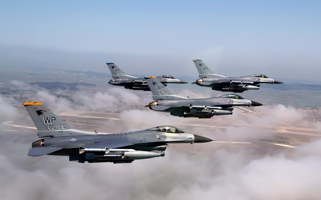 5 vu khi nguy hiem nhat cua NATO hinh anh