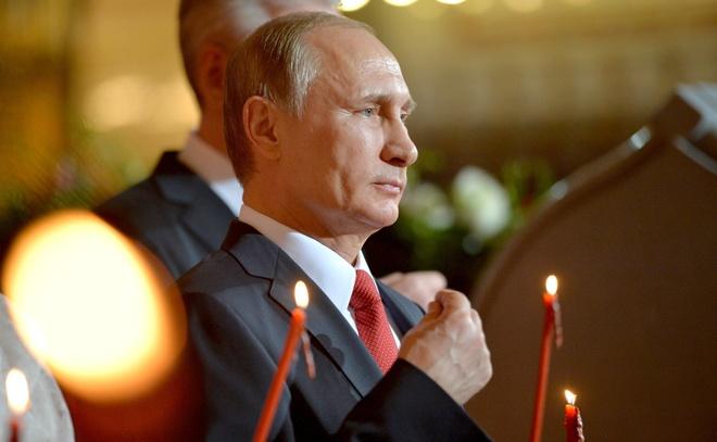 Nhieu nguoi Syria tin Nga la vi cuu tinh hinh anh
