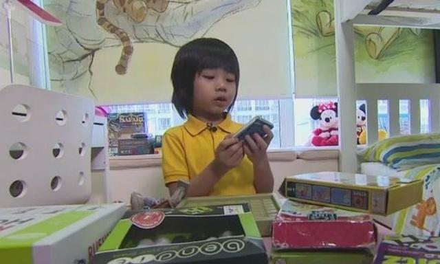 Tai sao Singapore co nhung dua tre thong minh nhat the gioi? hinh anh