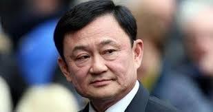 Thai Lan ra lenh bat cuu thu tuong Thaksin hinh anh