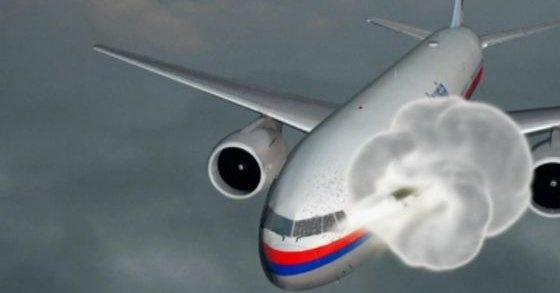 Ha Lan ket luan MH17 bi ban ha boi ten lua Buk hinh anh 2