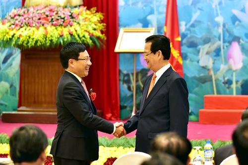 Thu tuong: 'Tranh chap tren bien Dong kho luong' hinh anh 2