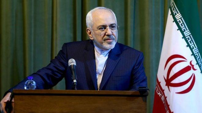 Iran chap thuan tham gia hoi dam ve Syria hinh anh