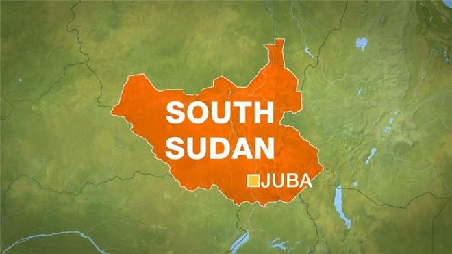 May bay Nga roi o Nam Sudan, 41 nguoi chet hinh anh 2