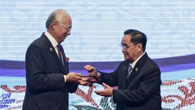 3 thach thuc lon doi voi Cong dong ASEAN hinh anh 3