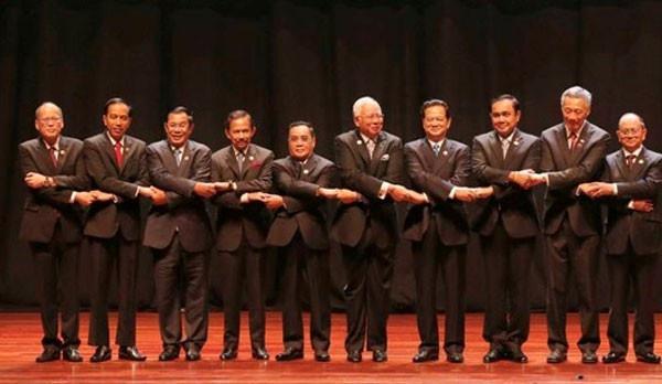 3 thach thuc lon doi voi Cong dong ASEAN hinh anh 1