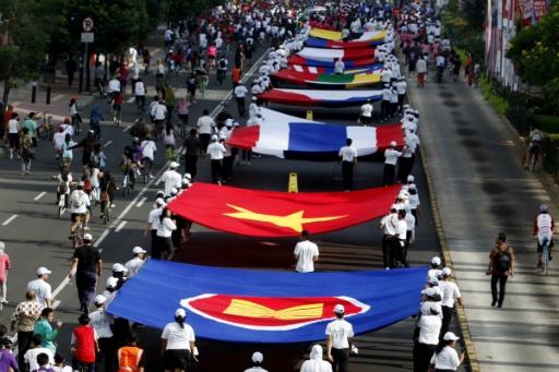 Cong dong ASEAN la gi? hinh anh