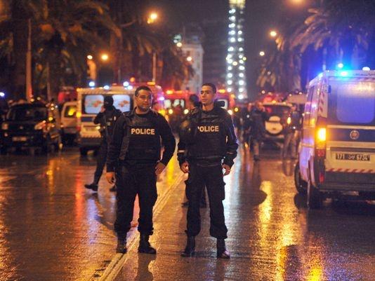 Tunisia ban bo tinh trang khan cap sau vu danh bom tu sat hinh anh