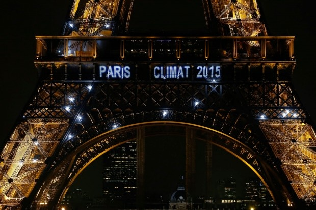 Hoi nghi ve bien doi khi hau tai Paris se dat duoc nhung gi? hinh anh 1