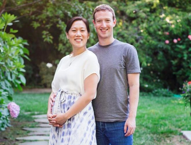 Y nghia ten Max cua con gai ong chu Facebook hinh anh