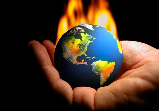 Thong qua du thao thoa thuan ngan bien doi khi hau o COP21 hinh anh
