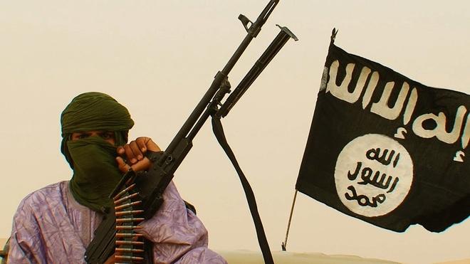 Al-Qaeda tung video xu tu gian diep hinh anh