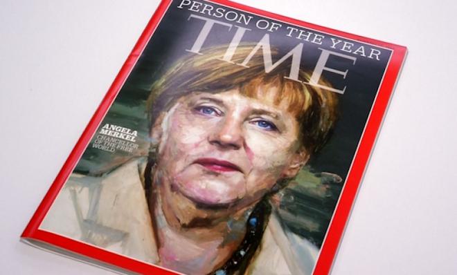 10 nam cam quyen cua Angela Merkel hinh anh 2