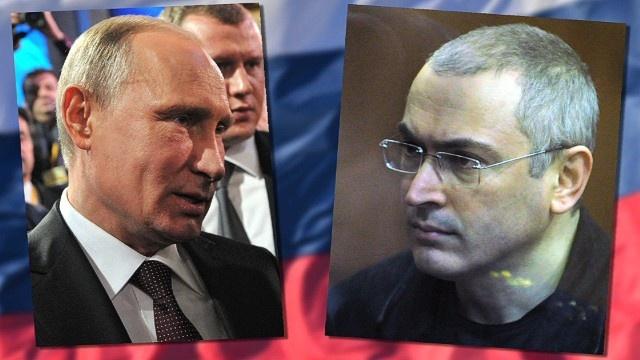Cuoc doi dau lau dai giua Putin va tai phiet Khodorkovsky hinh anh