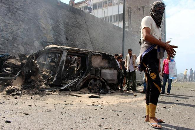 IS lon manh ngay trong 'thien duong' cua Al Qaeda hinh anh 1