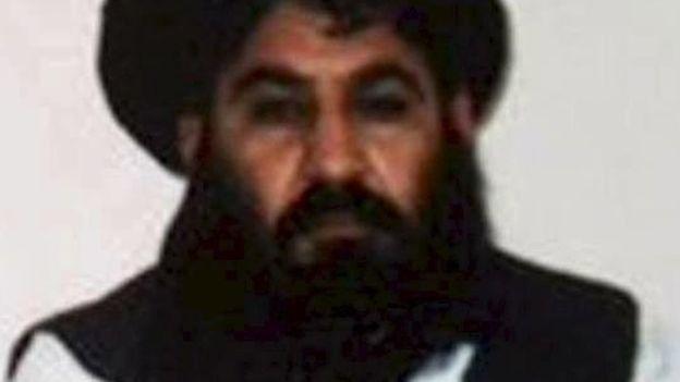 Phien quan Taliban dau tranh sinh ton voi IS hinh anh 1 Mullah Akhtar Muhammad Mansour, lãnh đạo Taliban bị nghi thiệt mạng trong vụ đấu súng ở làng Kichlak. Ảnh: Reuters