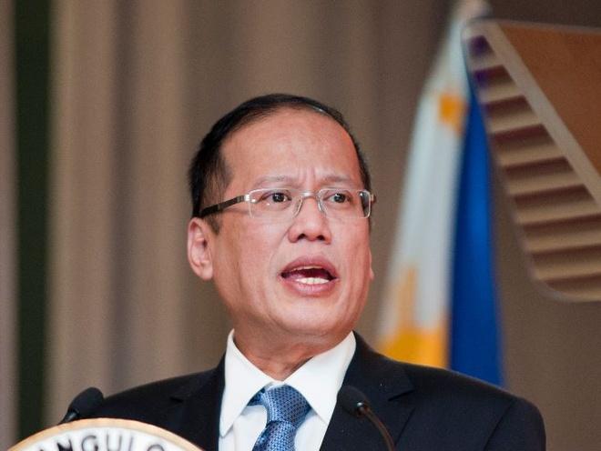 Philippines van tham gia AIIB du de phong Trung Quoc hinh anh