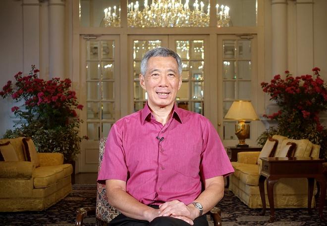 Ong Putin, Ly Hien Long, Aquino chuc mung nam moi 2016 hinh anh 1