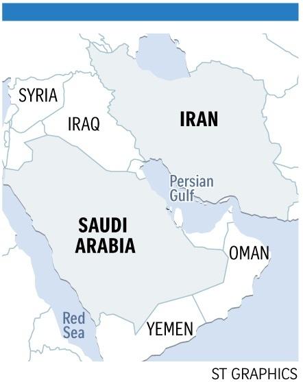 Nhung dieu can biet ve doi dau Saudi Arabia - Iran hinh anh 3