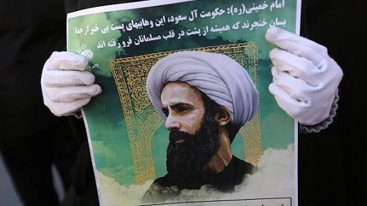 Nhung dieu can biet ve doi dau Saudi Arabia - Iran hinh anh 1