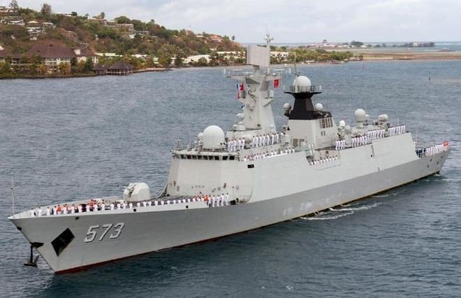 Type 054A, tau ho ve ten lua chu luc trong tham vong cua TQ hinh anh 11