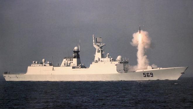 Type 054A, tau ho ve ten lua chu luc trong tham vong cua TQ hinh anh 5